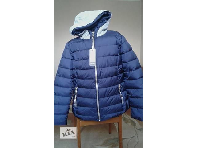 женские куртки- объявление о продаже  в Львове