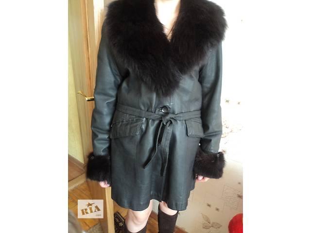 продам женские плащи и куртки бу в Тернополе