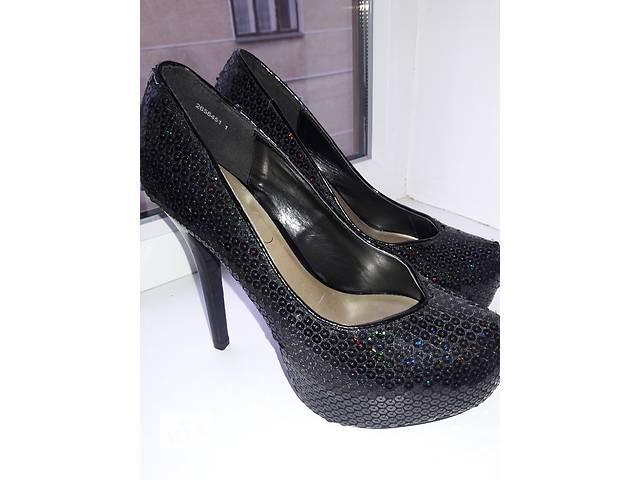 бу женские туфли в Бурштыне
