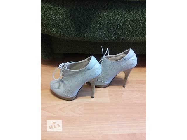 Жіночі туфлі- объявление о продаже  в Волочиске