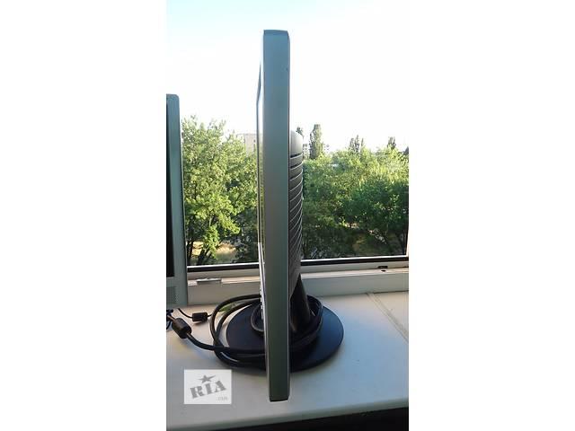 """купить бу ЖК монитор 17"""" с акустикой NEC LC17m в Киеве"""