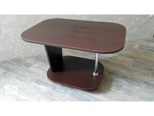 продам Журнальный стол Овал бу в Краматорске