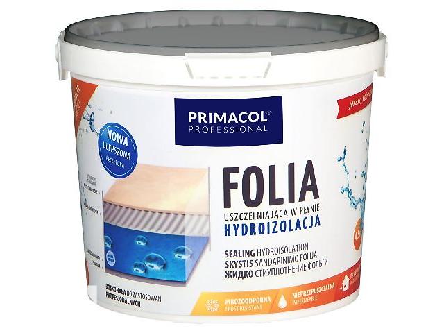 бу Жидкая пленка Folia W Plunie, Primacol TM  (Жидкий Полиэтилен) в Харькове