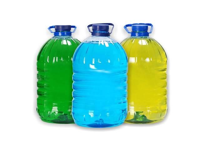 Жидкое мыло, 5 л- объявление о продаже  в Днепре (Днепропетровск)