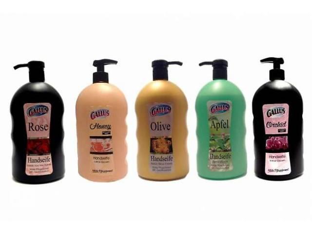 Жидкое мыло с Германии Gallus 1л.- объявление о продаже  в Сумах
