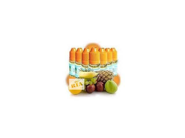 продам Жидкость для электронных сигарет Play Flavors 10 мл бу в Мариуполе