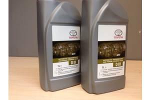 Новые Жидкости в гидроусилитель руля Toyota