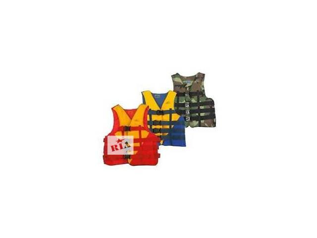 Жилет спасательный Bicolor- объявление о продаже  в Светловодске