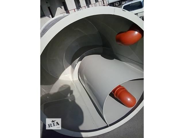 Жироуловитель, жироуловитель под мойку, сепаратор жира, жироуловка- объявление о продаже  в Львове