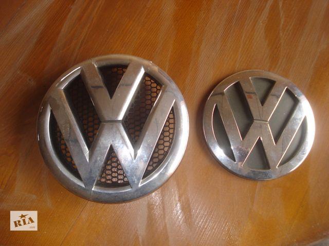 купить бу Значки VolkswagenТ5 T6 (Transporter) в Новограде-Волынском