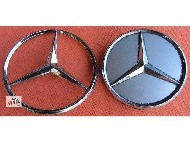 купить бу Значок, эмблема Mercedes Vito (Viano) Мерседес Вито (Виано) V639 в Ровно