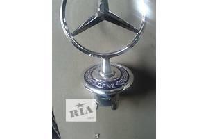 Новые Эмблемы Mercedes E-Class