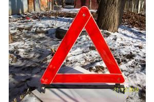 б/у Знак аварийной остановки