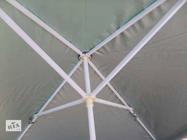 купить бу Зонт торговый 2х3 метра в Одессе