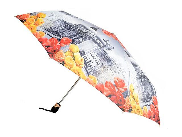 купить бу Зонт жіночий Три Слона арт. 101 в Ильичевске (Черноморске)