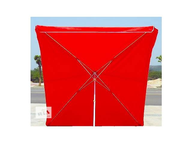 продам Зонты торговые, пляжные, уличные. Круглые и квадратные. Зонты для отдыха. бу  в Украине