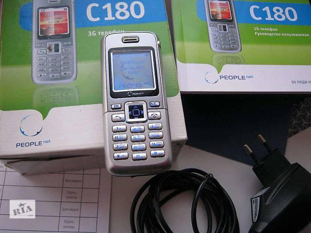 ZTE C180- объявление о продаже  в Мелитополе