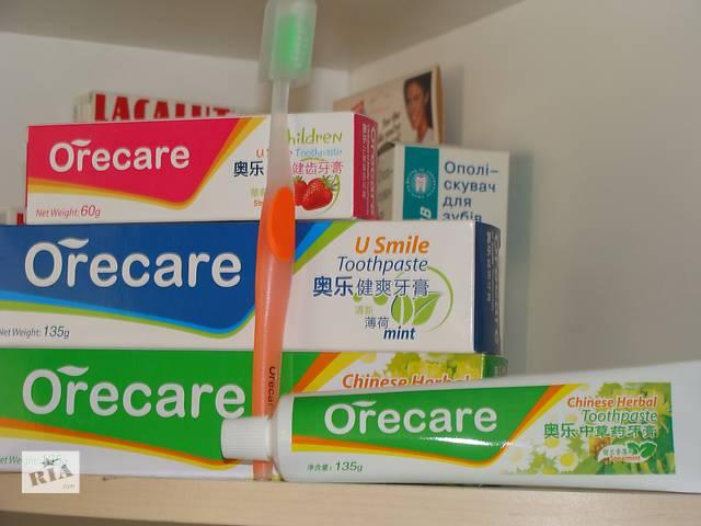 Зубная паста Тяньши для взрослых и детей - объявление о продаже  в Бахмуте (Артемовске)