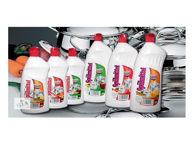 продам Средство для мытья посуды Spulmittel.1 - 5 л. бу в Черкассах