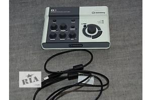 Новые Аудио карты для студии Yamaha
