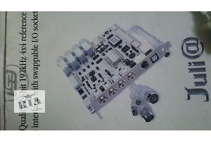 б/у Звуковые модули для студии