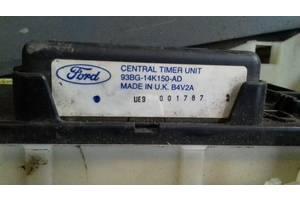 б/у Реле и датчики Ford Mondeo
