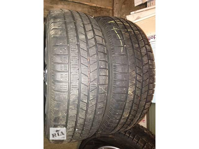 продам Зима Pirelli 235\65 R-17 ( 2 шт.) бу в Киеве