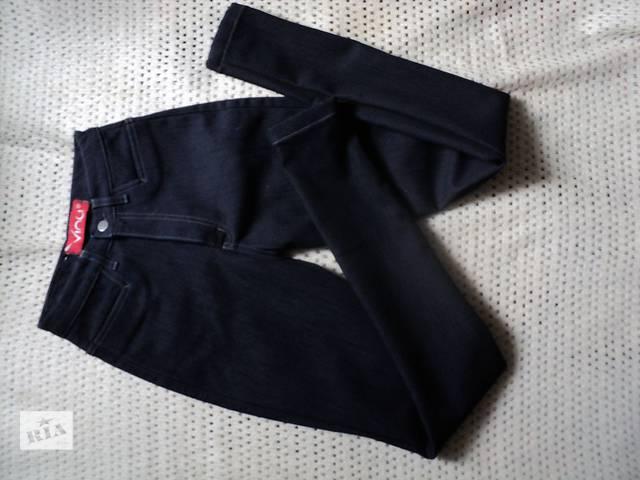 продам Зима! Зауженные джинсы! Стрейч! Бренд VINCI! бу в Чернигове