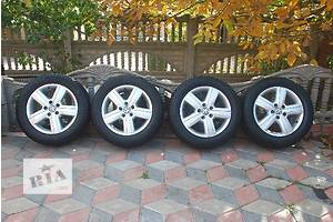 Болты колесные Volkswagen Multivan