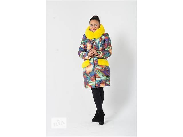 бу Зимнее пальто пуховик 58-60 размер в Житомире