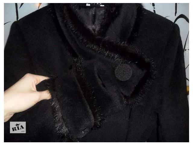 купить бу Зимнее пальто из Ламы в Кривом Роге (Днепропетровской обл.)