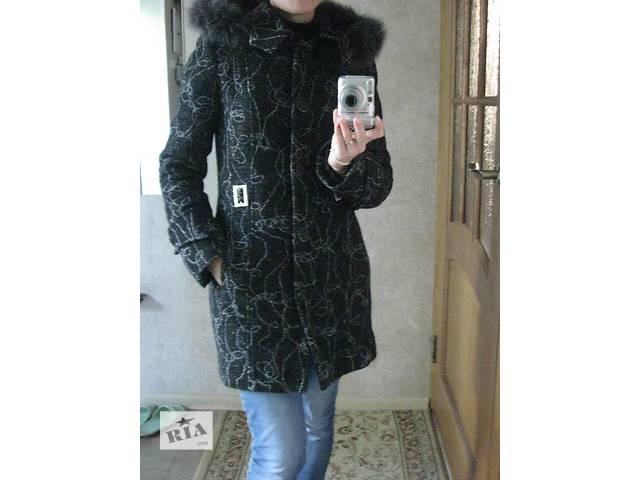 продам Зимнее пальто  бу в Николаеве