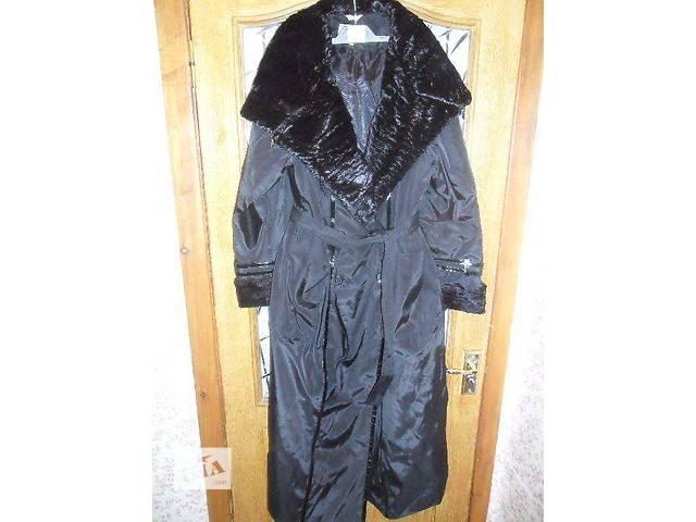 продам Зимнее пальто  бу в Кривом Роге