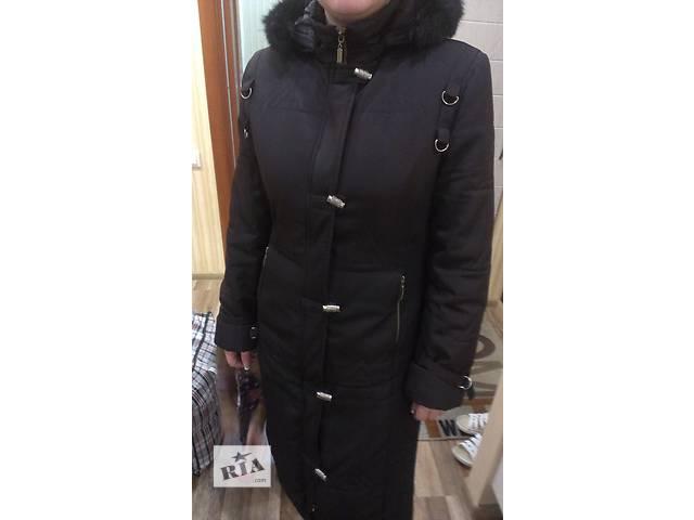 купить бу Зимнее пальто. в Константиновке