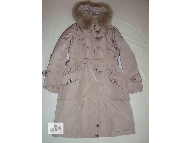 Зимнее пуховое пальто Obralite classic fashion размер 58 (XXL)- объявление о продаже  в Новограде-Волынском