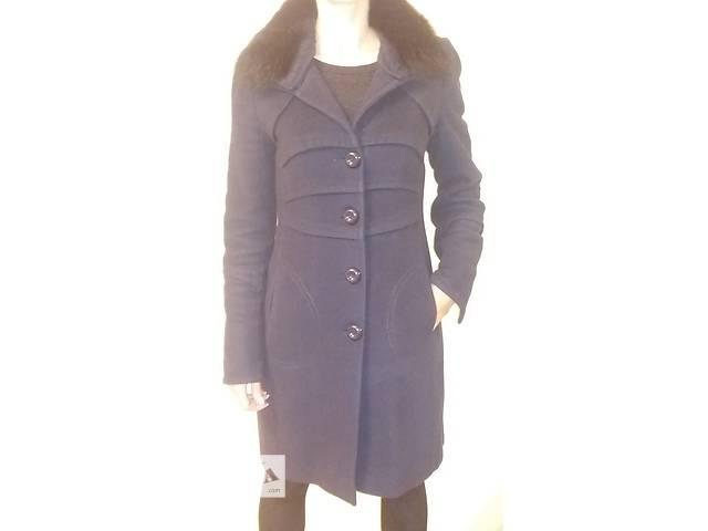 зимове тепле пальто класичне- объявление о продаже  в Львове