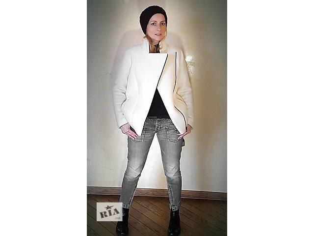 зимнее женское пальто косуха - объявление о продаже  в Киеве