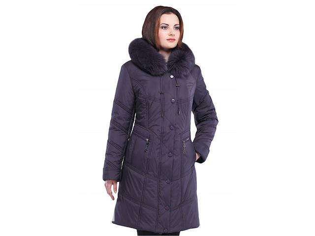 купить бу  Зимнее женское пальто Рена Nui Very в Киеве