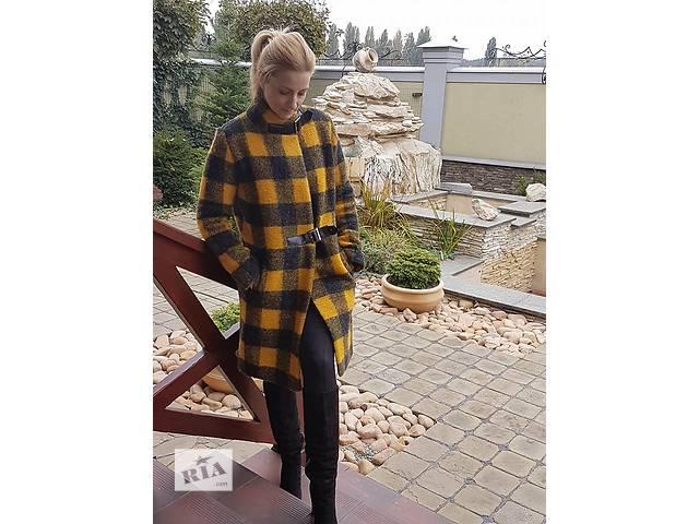 продам зимнее женское пальто зима бу в Киеве