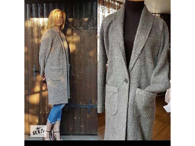 купить бу зимнее женское пальто. в Киеве