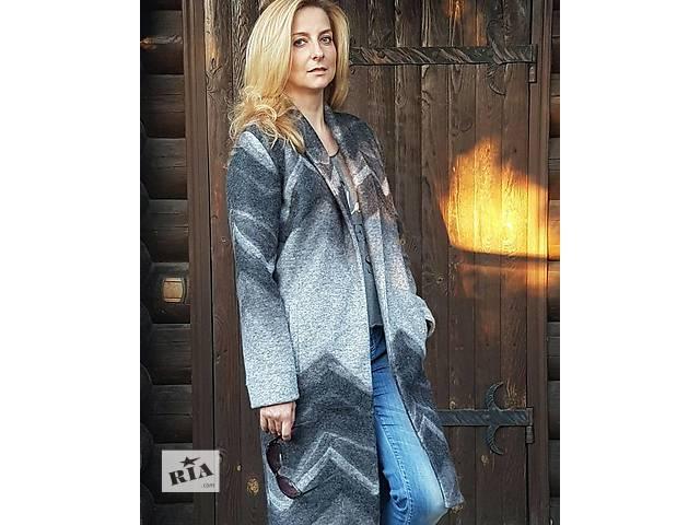 зимнее женское пальто- объявление о продаже  в Киеве