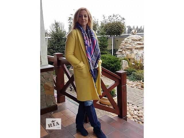 продам зимнее женское пальто бу в Киеве