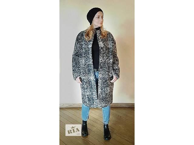 бу зимнее женское пальто  в Киеве