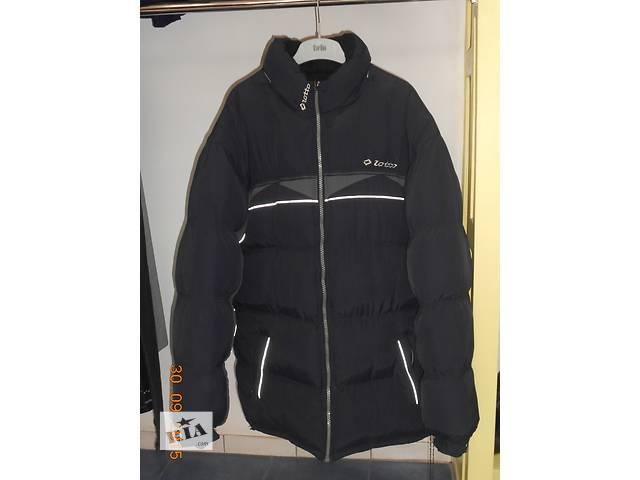 купить бу Зимняя куртка 60 размера в Одессе