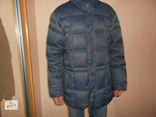продам Зимняя куртка Avecs, 50 размер, на рост 180-195 см, утеплитель- тинсулейт, теплей пуховиков бу в Николаеве