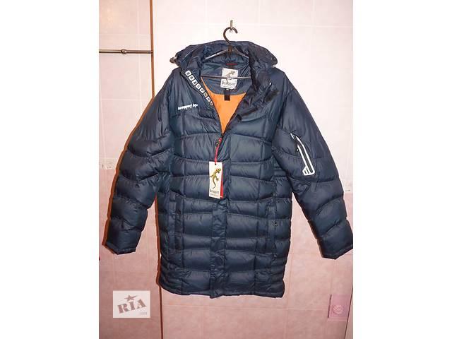 продам Зимняя куртка Braggart 1719# бу в Лубнах