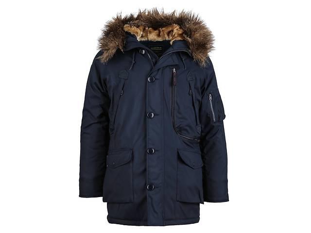 бу Куртка теплая мужская APEX PARKA Alpha Industries в Киеве