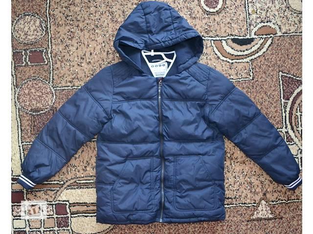 Зимняя куртка на мальчика 10-11 лет- объявление о продаже  в Днепре (Днепропетровск)