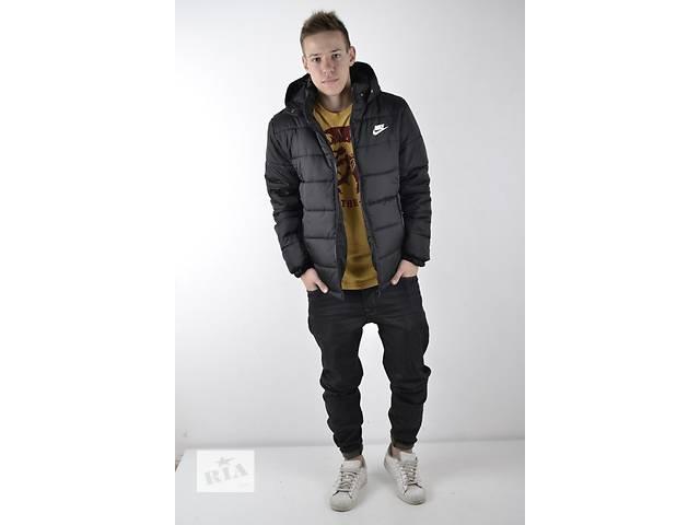 продам Зимняя куртка Nike  бу в Светловодске