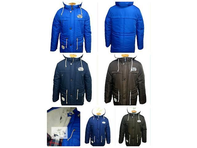 продам Зимняя куртка-парка для подростка,   р.р.36-46 бу в Одессе